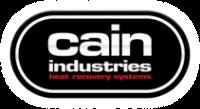 Cain Industries logo