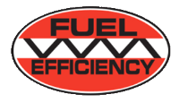 Fuel Efficiency logo