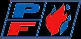 Power Flame logo